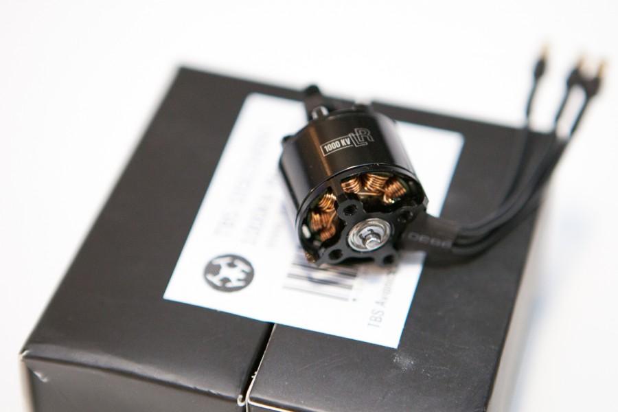 TBS LR1000KV-4