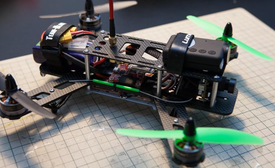 QAV250-build2-4