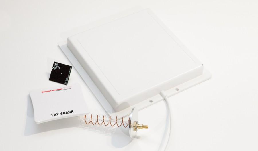 Antenna Tracker-1