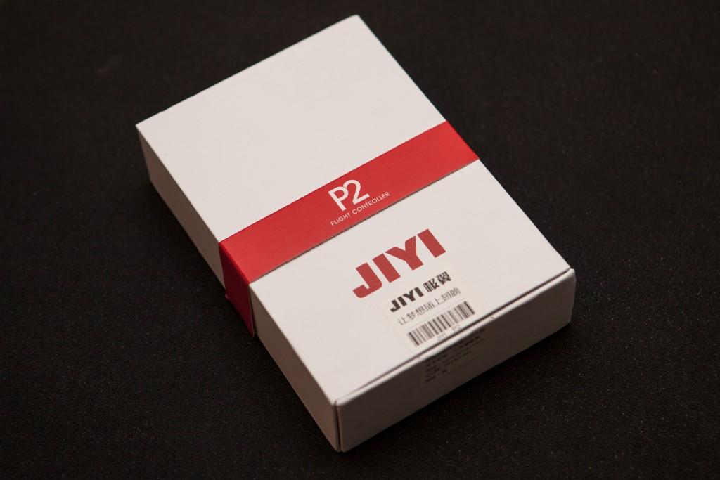 JIYI-1